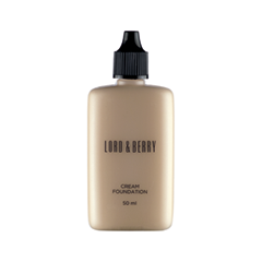 ��������� ������ Lord & Berry Cream Foundation 8620 (���� 8620 Ivory )