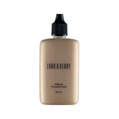 ��������� ������ Lord & Berry Cream Foundation 8624 (���� 8624 Sand)