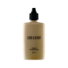 ��������� ������ Lord & Berry Cream Foundation 8629 (���� 8629 Ginger )