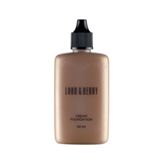 ��������� ������ Lord & Berry Cream Foundation 8630 (���� 8630 Caramel )