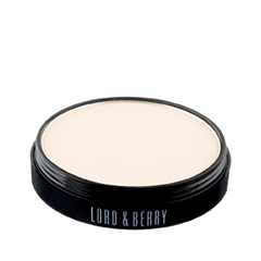 Пудра Lord  Berry Pressed Powder 8105 (Цвет 8105 Nutmeg variant_hex_name FBF1E7)