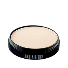 Пудра Lord  Berry Pressed Powder 8107 (Цвет 8107 Beige  variant_hex_name DDA073)