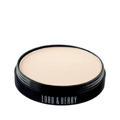 ����� Lord & Berry Pressed Powder 8107 (���� 8107 Beige )