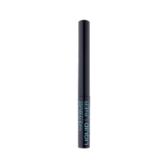 Подводка Catrice Liquid Liner Waterproof (Цвет 010 Dont Leave Me! variant_hex_name 353541 Вес 20.00)