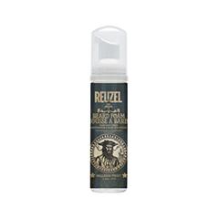 Борода и усы Reuzel