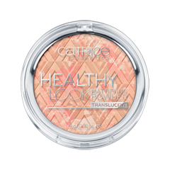 Пудра Catrice Healthy Look Mattifying Powder 010 (Цвет 010 Luminous Light variant_hex_name FACAB6)