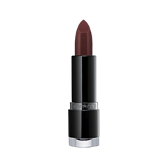 Помада Catrice Ultimate Colour Lipstick 480 (Цвет 480 Red Said Black variant_hex_name 572D2D)