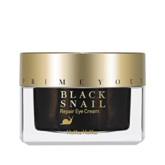 Крем для глаз Holika Holika Prime Youth Black Snail Repair Eye Cream (Объем 30 мл)