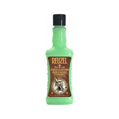 Шампунь Reuzel Scrub Shampoo (Объем 350 мл)