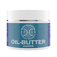 Масло Valentina Kostina Масло-баттер с эфирным маслом жасмина Organic Cosmetic Jasmine Oil Butter (Объем 200 мл)