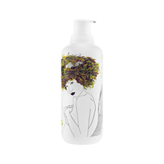 ����� ��� ������� Valentina Kostina ����� ��������� ��������������� Organic Cosmetic (����� 500 ��)