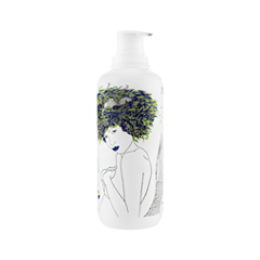 Масло для массажа Valentina Kostina Масло массажное антистрессовое Organic Cosmetic (Объем 500 мл)