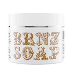 Жидкое мыло Valentina Kostina Мыло бронзовое Organic Cosmetic Bronze Soap (Объем 500 мл)