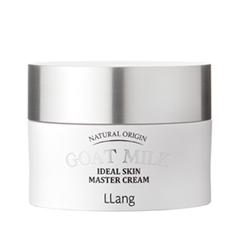 ���� LLang Goat Milk Ideal Skin Master Cream (����� 50 ��)