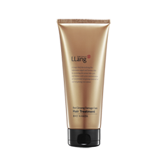 Маска LLang Red Ginseng Damage Care Hair Treatment (Объем 200 мл) кондиционер llang red ginseng energizing hair conditioner 500 мл