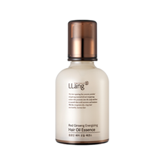 ����� LLang Red Ginseng Energizing Hair Oil Essence (����� 50 ��)
