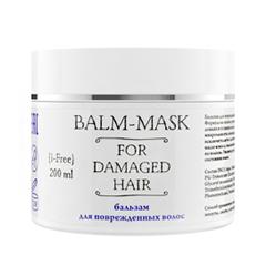 Бальзам Valentina Kostina Бальзам для поврежденных волос Organic Cosmetic (Объем 200 мл)
