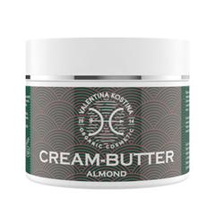 ���� ��� ���� Valentina Kostina ����-������ ���������� Aomond Cream Butter Organic Cosmetic (����� 200 ��)