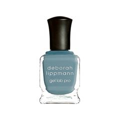 Лак для ногтей Deborah Lippmann Gel Lab Pro Get Lucky (Цвет Get Lucky variant_hex_name 7B97A0)