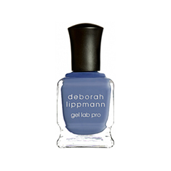 Лак для ногтей Deborah Lippmann Gel Lab Pro My Boyfriend's Back (Цвет My Boyfriend's Back variant_hex_name 69789D) my grammar lab level advanced