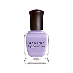 Лак для ногтей Deborah Lippmann Lilac Wine (Цвет Lilac Wine variant_hex_name C4B6DA) пробковые обои sedacor divina r lemon lilac