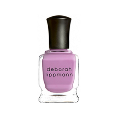 Лак для ногтей Deborah Lippmann She Bob (Цвет She Bob variant_hex_name CF9AC2)