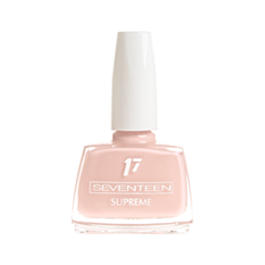 Лак для ногтей Seventeen Supreme Nail Enamel 185 (Цвет 185 variant_hex_name F6D5CC) комод 185 d com 2d3s 185