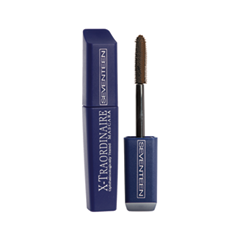 ���� ��� ������ Seventeen X-Traordinaire Mascara 06 (���� Brown)