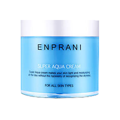 Крем Enprani Super Aqua Cream (Объем 200 мл)