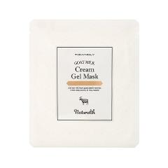 ����� Tony Moly Naturalth Goat Milk Cream Gel Mask (����� 25 �)