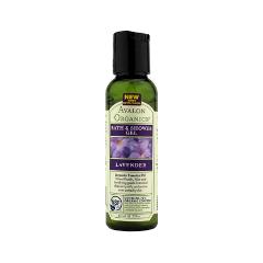 Гель для душа Avalon Organics Lavender (Объем 59 мл) avalon organics мини гель для ванны и душа с маслом лаванды avalon organics lavender gel travel size av35474 1 шт