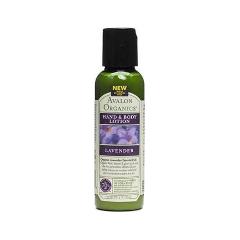 ������ Avalon Organics Lavender (����� 59 ��)