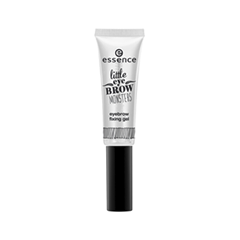 Гель для бровей essence Little Eyebrow Monsters Eyebrow Fixing Gel 01 (Цвет 01 Hold'em In Place variant_hex_name F3F3F3)