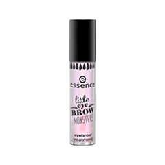 Средства для роста бровей essence Little Eyebrow Monsters Eyebrow Treatment 01 (Цвет 01 No Trick Just Treat variant_hex_name F3F3F3)