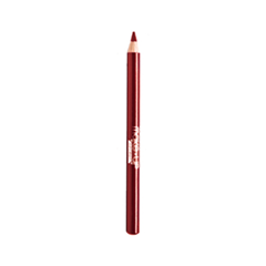 Карандаш для губ Make-Up Secret Lip Pencil Professional L27 (Цвет L27 Бордовый variant_hex_name 7B1F20)