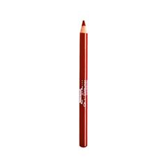 Карандаш для губ Make-Up Secret Lip Pencil Professional L82 (Цвет L82 Терракотовый красный variant_hex_name 83170B)