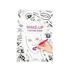 Аксессуары Make-Up Secret Тетрадь для визажистов Training Book