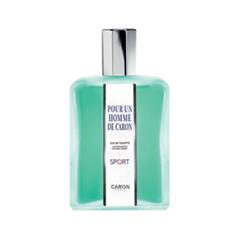 Туалетная вода Pour Un Homme de Caron Sport (Объем 50 мл)