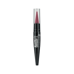 Помада essence 2in1 Lipstick & Liner 02 (Цвет 02 Vintage Rose variant_hex_name F18BAD)