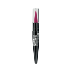 Помада essence 2in1 Lipstick & Liner 04 (Цвет 04 Pink Points variant_hex_name D04C93) комплект белья pink lipstick