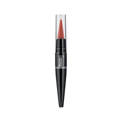 Помада essence 2in1 Matte Lipstick & Liner 01 (Цвет 01 Beauty Statement variant_hex_name CB857E)