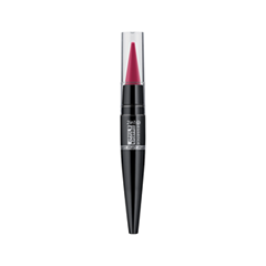 Помада essence 2in1 Matte Lipstick  Liner 02 (Цвет 02 Make Some Noise! variant_hex_name B66A81)