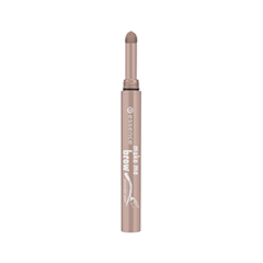 Карандаш для бровей essence Make Me Brow Powder Pen 10 (Цвет 10 Soft Blonde variant_hex_name C9ADA4) тушь для бровей essence make me brow