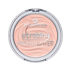 Хайлайтер essence Strobing Highlighter 10 (Цвет 10 Let it Glow! variant_hex_name FAD2C6) хайлайтер essence strobing highlighter stick 20 цвет 20 glow up your life variant hex name eddcc9