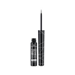 �������� essence Super Precise Eyeliner (���� Black)