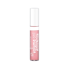 ����� ��� ��� essence Volume On! Plumping Lipgloss 01 (���� 01 Less is More)