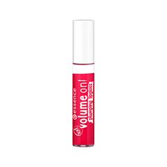 Блеск для губ essence Volume On! Plumping Lipgloss 02 (Цвет 02 Cest Bon, Cest Bonbon variant_hex_name EC003B)