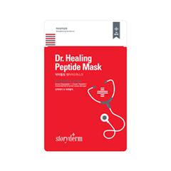 �������� ����� Storyderm Dr. Healing Peptide Mask (����� 25 ��)