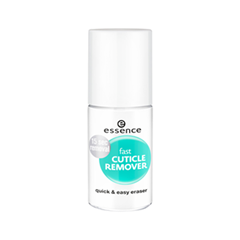 ���� �� ��������� essence ���� ��� �������� �������� Fast Cuticle Remover (����� 8 ��)