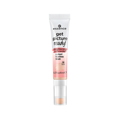 Консилер essence Get Picture Ready! Brightening Concealer 10 (Цвет 10 Ivory variant_hex_name F1D7C2)